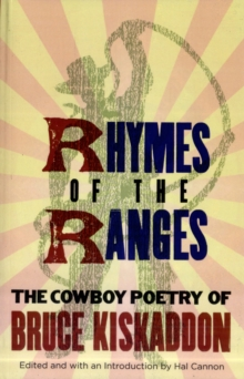 Rhymes of the Range, Paperback / softback Book