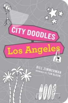 City Doodles Los Angles, Paperback / softback Book