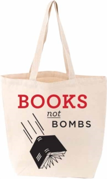 Books Not Bombs, Other printed item Book