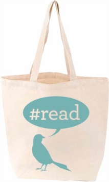 Read (#read) TOTE FIRM SALE, Miscellaneous print Book