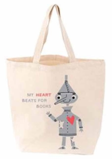 Littlelit Tote Tin Man, Other printed item Book