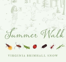 Summer Walk, Hardback Book