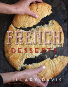 French Desserts, Hardback Book