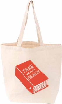 Take Me to the Beach, Other printed item Book