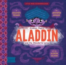 Aladdin and the Wonderfurful Lamp, Board book Book