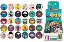 BabyLit Buttons, Miscellaneous print Book