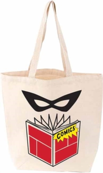 Comics Tote, Other printed item Book