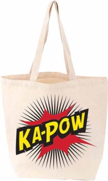 Kapow! Tote, Other printed item Book