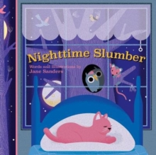 Nighttime Slumber, Board book Book