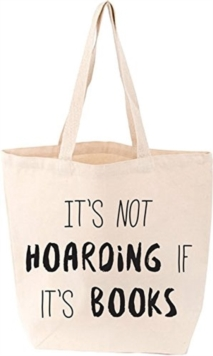 Hoarding Tote, Other printed item Book