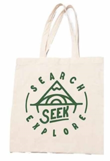 Search, Seek, Explore Tote, Other printed item Book