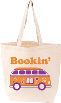 TOTE: Bookin' (FIRM SALE), Miscellaneous print Book