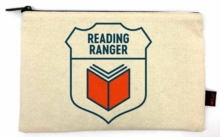 Reading Ranger Pencil Pouch, Other printed item Book