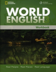 World English 3: Workbook, Pamphlet Book