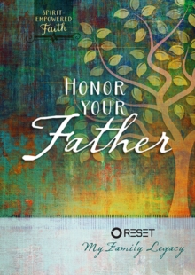 Honour your Father, Paperback Book