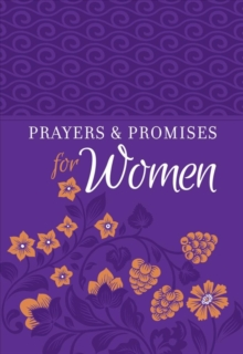 Prayers & Promises for Women, Book Book