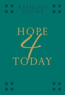 Hope 4 Today, Book Book