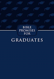 Bible Promises for Graduates (Blueberry), Book Book