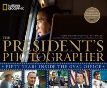 The President's Photographer, Hardback Book