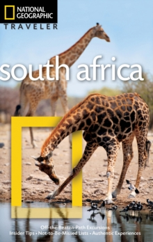 National Geographic Traveler: South Africa, 2nd Edition, Paperback / softback Book