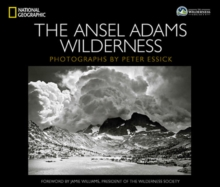 The Ansel Adams Wilderness, Hardback Book