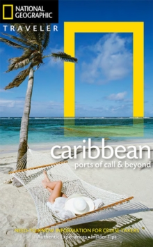 National Geographic Traveler: The Caribbean, Paperback Book