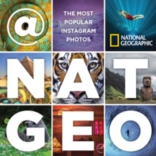 @Nat Geo The Most Popular Instagram Photos, Hardback Book