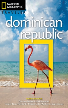 NG Traveler: Dominican Republic, 3rd Edition, Paperback / softback Book
