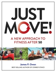 Just Move!, Paperback / softback Book