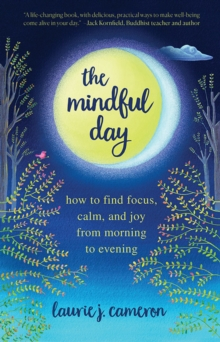 The Mindful Day : Practical Ways to Find Focus, Build Energy, and Create Joy 24/7, Paperback / softback Book