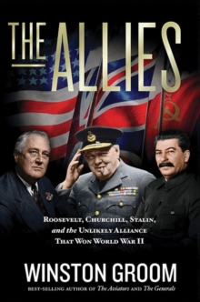 The Allies, Paperback / softback Book