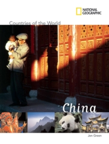 Countries of The World: China, Paperback / softback Book