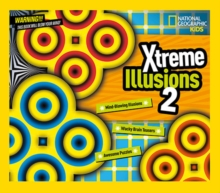 Xtreme Illusions 2, Hardback Book