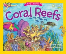 Jump Into Science: Coral Reefs, Paperback / softback Book