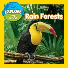 Explore My World Rain Forests, Paperback / softback Book