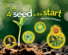 A Seed is the Start, Hardback Book