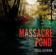 Massacre Pond : A Novel, eAudiobook MP3 eaudioBook