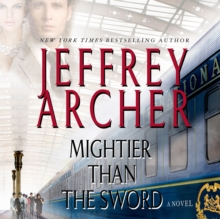 Mightier Than the Sword : A Novel, eAudiobook MP3 eaudioBook