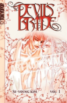 Devil's Bride Volume 1 Manga, Paperback / softback Book