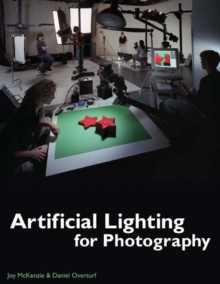 Artificial Lighting for Photography, Paperback Book