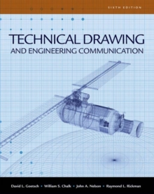 Technical Drawing and Engineering Communication, Mixed media product Book