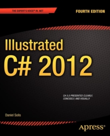 Illustrated C# 2012, Paperback / softback Book
