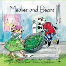 Mealies and Beans, Paperback / softback Book