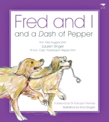 Fred and I and a Dash of Pepper, Paperback Book