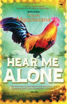 Hear Me Alone, Paperback Book