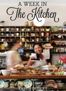 Week in the Kitchen, Paperback / softback Book