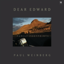 Dear Edward : Family footprints, Paperback / softback Book