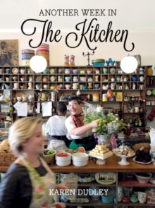 Another week in the kitchen, Paperback / softback Book