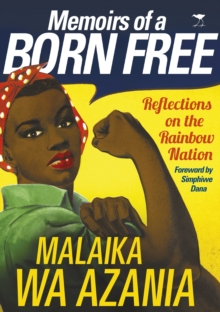 Memoirs of a born free, Paperback Book