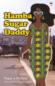 Hamba sugar daddy, Paperback / softback Book